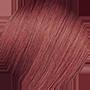 Dark red blonde