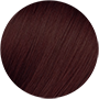 Light violet  copper brunette