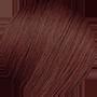Light copper brunette