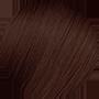 Light ash brown brunette